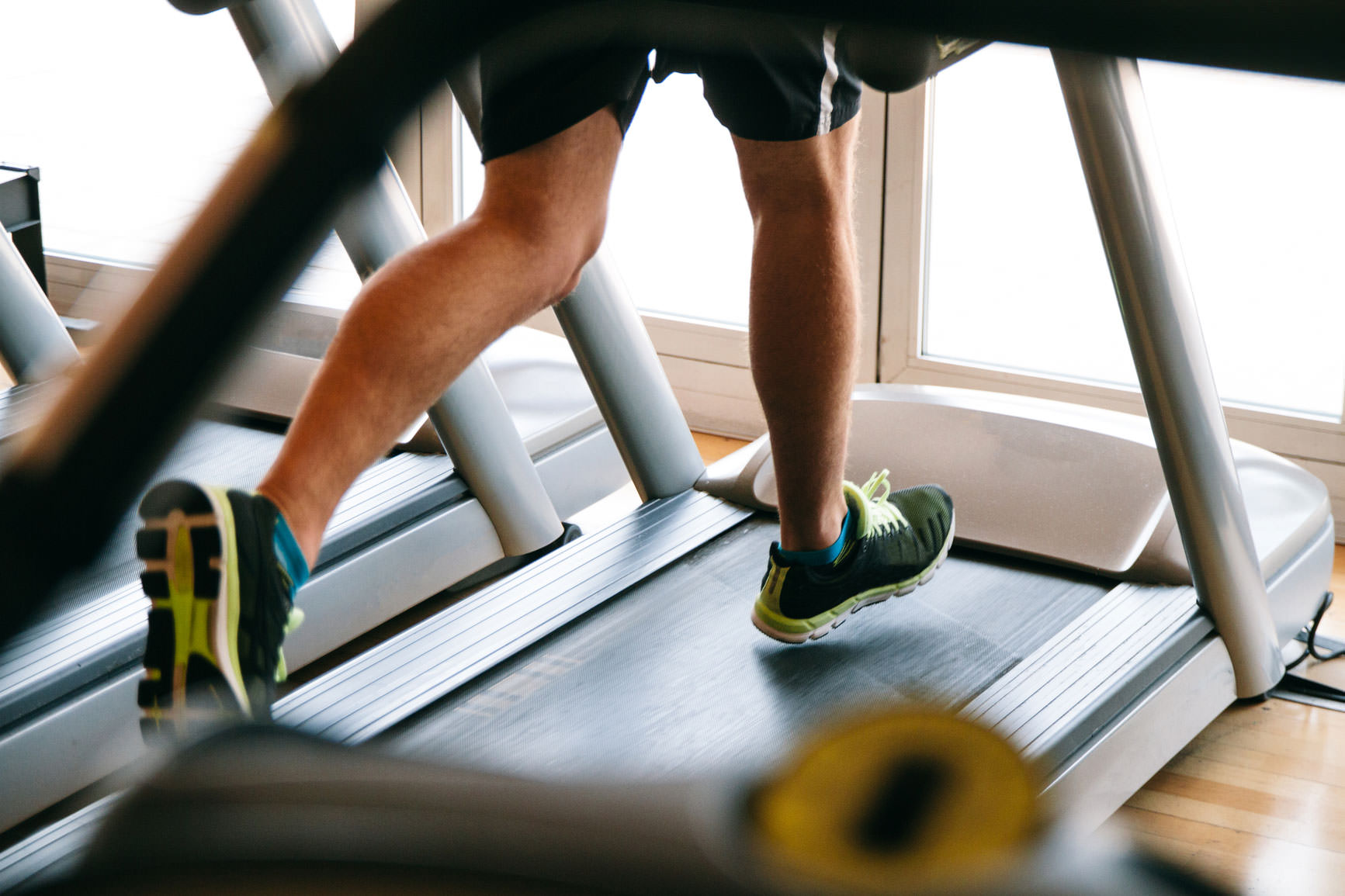 How Exercise Affects Sleep